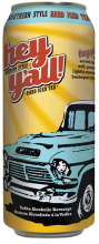 Hey Y'all Southern Style Hard Iced Tea 458 ml