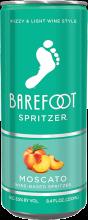 Barefoot Spritzer Moscato 250C 250 ml