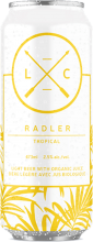 LOST CRAFT TROPICAL RADLER 473 ml