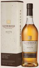 GLENMORANGIE ALLTA SINGLE MALT SCOTCH WHISKY 750 ml