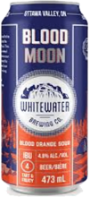 Whitewater Brewing - BLOOD MOON SOUR 473 ml