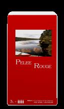 Pelee Rouge 3 Litre