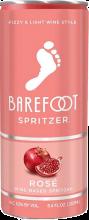 Barefoot Spritzer Rose 250 ml