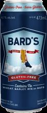 Bard's Gold Gluten Free Lager 473C 473 ml