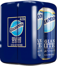 Belgian Moon White Ale 4 x 473 ml