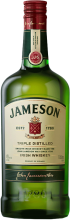 Jameson Irish Whiskey 1.75 Litre
