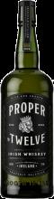 Proper Twelve Irish Whiskey 750 ml