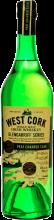 West Cork Single Malt Irish Whiskey Peat Charred Cask 700 ml