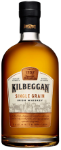 KILBEGGAN SINGLE GRAIN IRISH WHISKY 750 ml