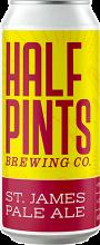 Half Pints St. James Pale 473 ml