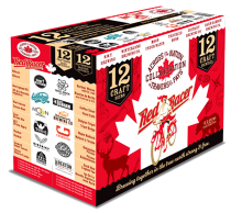 Red Racer Across The Nation Collaboration 12 x 355 ml