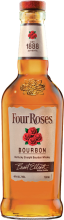 FOUR ROSES KENTUCKY STRAIGHT BOURBON WHISKEY 750 ml