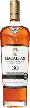 The Macallan 30 Year Old Single Malt Scotch Whisky 750 ml