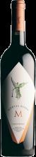 MONTES ALPHA M DO 2015 750 ml