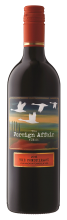 THE FOREIGN AFFAIR CONSPIRACY RED BLD VQA 750 ml