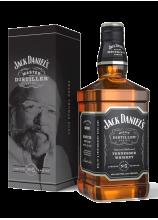 JACK DANIEL'S MASTER DISTILLER NO 5 TENNESSEE WHISKEY 750 ml