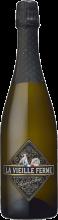 LA VIEILLE FERME BRUT SPARKLING 750 ml
