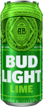 Bud Light Lime 473 ml
