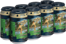 Trans Canada Brewing Co. Portager Bohemian Pilsner 8 x 355 ml