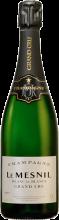 Champagne Le Mesnil Brut Grand Cru Blanc de Blancs 750 ml