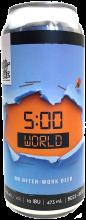 Devil May Care - 5:00 World Ale 473 ml