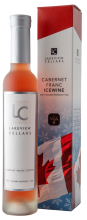 LAKEVIEW CELLARS CABERNET FRANC ICEWINE VQA 200 ml