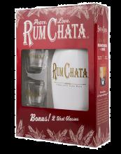 RumChata Shot-A-Chata Holiday 750 ml