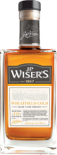 JP WISER' S RARE CASK SERIES MANITOBA WHEATFIELD GOLD CANADIAN WHISKY 750 ml