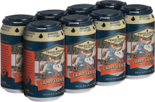 Trans Canada Brewing Lamp Lighter Amber Ale 8 x 355 ml