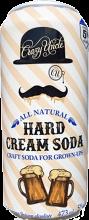 Crazy Uncle Hard Cream Soda 473 ml