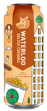 Waterloo Salted Caramel Porter 473 ml