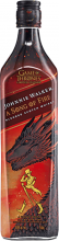 Johnnie Walker Game of Thrones - A Song of Fire 750 ml