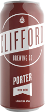 Clifford Porter 473 ml
