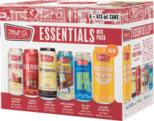 Mill Street Essentials FALL Mix Pack 6 x 473 ml