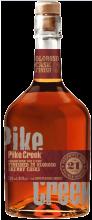 Pike Creek 21yo Oloroso Cask Finish 750 ml
