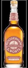 Gooderham & Worts 49 Wellington 19 Year Old Canadian Whisky 750 ml