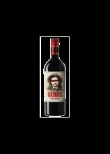 El Gringo Dark Red Tempranillo 750 ml