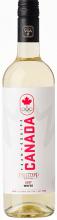 TEAM CANADA WHITE BLEND VQA 750 ml