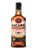 Bacardi Spiced Rum 1.14 Litre