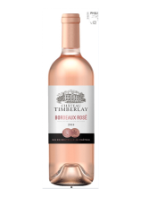 Chateau Timberlay Bordeaux Rose 750 ml