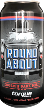 TORQUE BREWING ROUND ABOUT ALE 473 ml