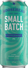 MOOSEHEAD SMALL BATCH PEPPERMINT IPA 473 ml