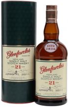 GLENFARCLAS 21 YO SINGLE MALT SCOTCH WHISKY 700 ml