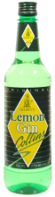 Gilbeys Lemon Gin Collins 750 ml