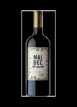 Santa Julia Malbec del Mercado Organic 750 ml