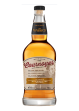 Alumni Whisky Series - Yvan Cournoyer 750 ml
