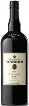 Warre's 2017 Vintage Port 750 ml
