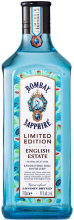 Bombay Sapphire Limited Edition English Estate Gin 700 ml