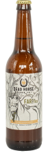 DEAD HORSE CIDER COMPANY - FAR FROM THE TREE CIDER 500 ml