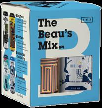 Beau's Mix Pack 4 x 473 ml